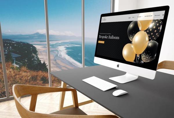 Cheap Website Store design